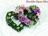 Double Open Heart