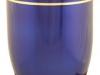 Steel Urn - Sapphire