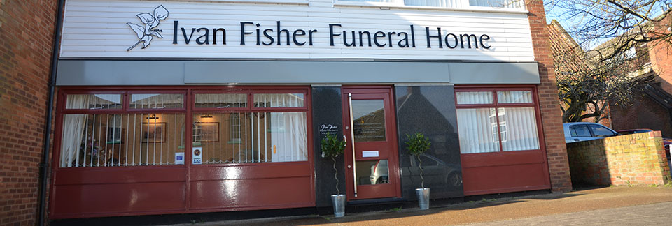 Ivan Fisher, Aylsham