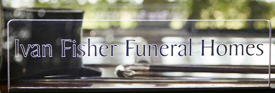 Ivan Fisher Funeral Homes